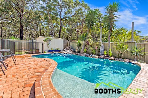 140 Woolana Avenue, Budgewoi, 2262, Central Coast - House / Four Bedroom Home with Teenagers Retreat / Garage: 2 / $587,000