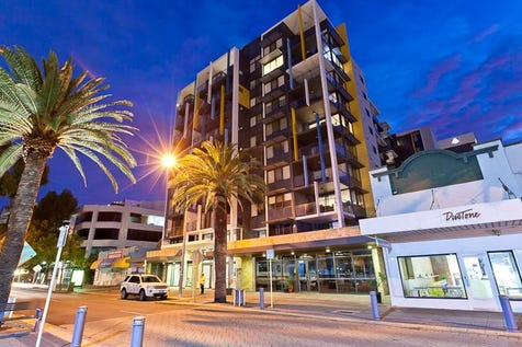 136/311 Hay Street, East Perth, 6004, Perth City - Apartment / LIGHT FILLED CITY LIFESTYLE! / Garage: 2 / Air Conditioning / $560,000
