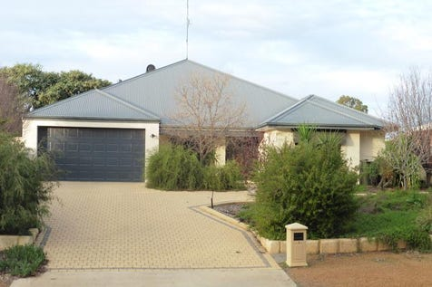 Lot 201, 8 Katrine Road, Northam, 6401, East - House / ATTENTION INVESTOR - ITS GOT IT ALL / Garage: 2 / Air Conditioning / $449
