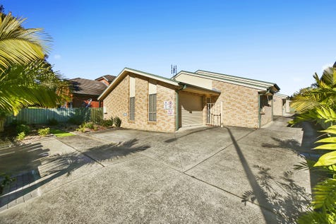 1/16 Victoria Street, East Gosford, 2250, Central Coast - Villa / Handy Location & Well Presented / Garage: 1 / Secure Parking / Air Conditioning / P.O.A