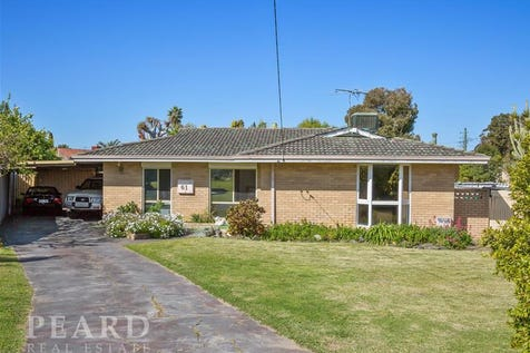 61 Kexby Street, Balcatta, 6021, North East Perth - House / RARE 929SQM BLOCK / Garage: 2 / $625,000