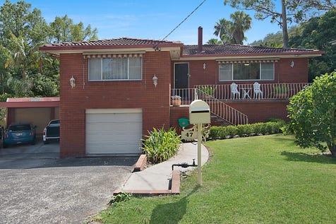 47 Barree Avenue, Narara, 2250, Central Coast - House / LARGE FAMILY HOME OR 2ND INCOME / Garage: 4 / $640,000