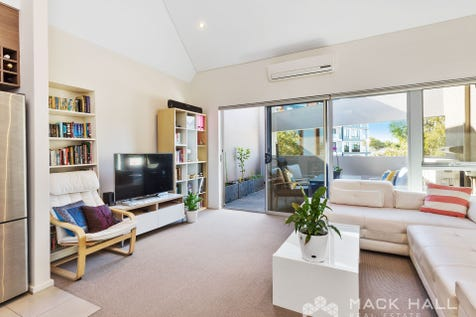 5/591 Beaufort Street, Mount Lawley, 6050, Perth City - Apartment / New York Style Loft / Balcony / Garage: 1 / Secure Parking / Air Conditioning / $459,000