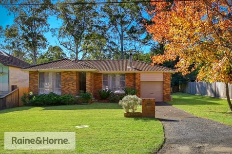 65 Huntly Road, Bensville, 2251, Central Coast - House / TICKS ALL THE BOXES! / Garage: 1 / $640,000