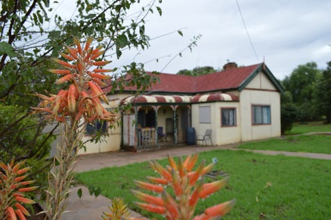 783 Quondong Road, Grenfell, 2810, Central Tablelands - House / Calling ALL Buyer's ! Vendor Declares Sale Needed ! / Garage: 1 / $200,000