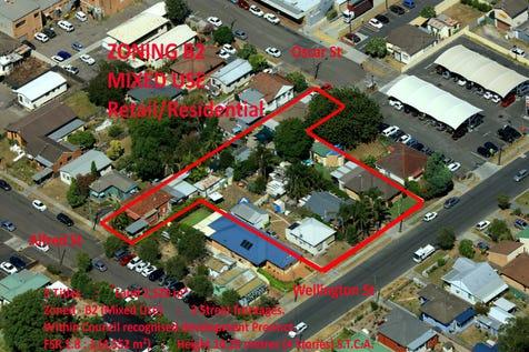 32 Wellington Street, Umina Beach, 2257, Central Coast - Residential Land / UMINA BEACH CBD. Development Opportunity / P.O.A