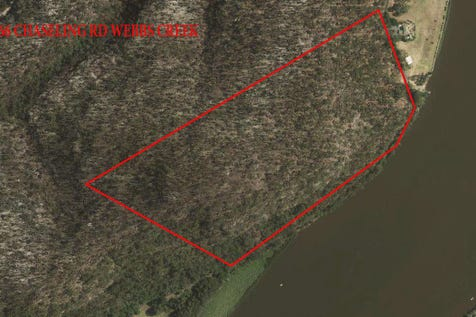 66 Chaseling Road North, Webbs Creek, 2775, Central Coast - Residential Land / Vacant Acres / P.O.A