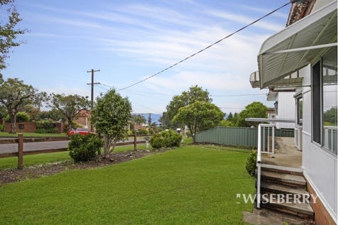 14 Shannon  Parade, Berkeley Vale, 2261, Central Coast - House / Elevated Position - Lake Views / Garage: 2 / P.O.A