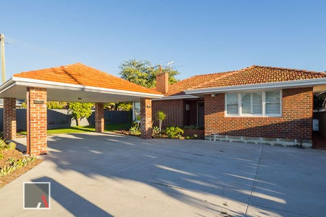 89 Walter Rd (West) Road, Dianella, 6059, North East Perth - House / IDEAL LIFESTYLE COMFORT IS NOW EVEN MORE AFFORDABLE! / Garage: 4 / Toilets: 2 / $490,000