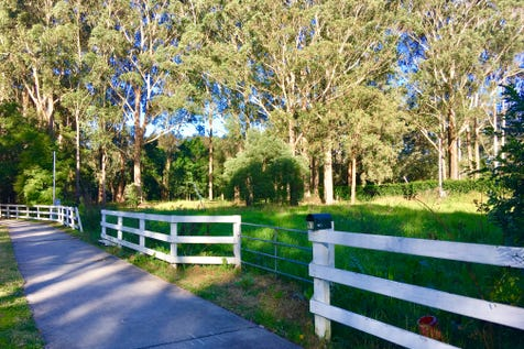 91 Alison Road, Wyong, 2259, Central Coast - Residential Land / Waterfront Level land 4104 sqm / Fully Fenced / $650,000