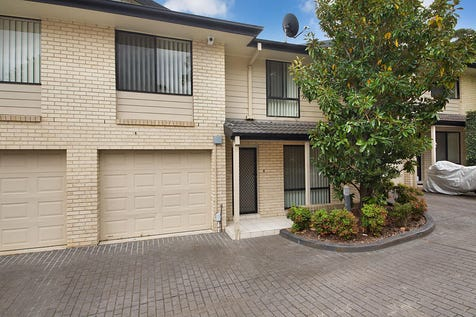 3/43-45 Donnison Street, West Gosford, 2250, Central Coast - Townhouse / Under Contract   Mark Anderson 0416 144 286  / Garage: 1 / Built-in Wardrobes / P.O.A