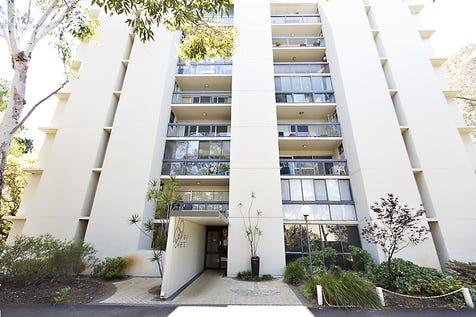 28/169 Railway Parade, Mount Lawley, 6050, Perth City - Apartment / Stunning views from this 6th floor apartment facing the city! / Carport: 1 / $379,000