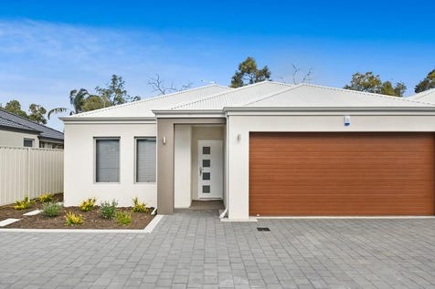 6/33 Ferguson Street, Middle Swan, 6056, North East Perth - House / ALL OFFERS CONSIDERED!! / Garage: 2 / $350,000