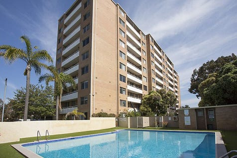 68/96 Guildford Road, Mount Lawley, 6050, Perth City - Apartment / Fantastic Investment Property / Balcony / Swimming Pool - Inground / Carport: 1 / Secure Parking / Air Conditioning / Intercom / Pay TV Access / $380,000