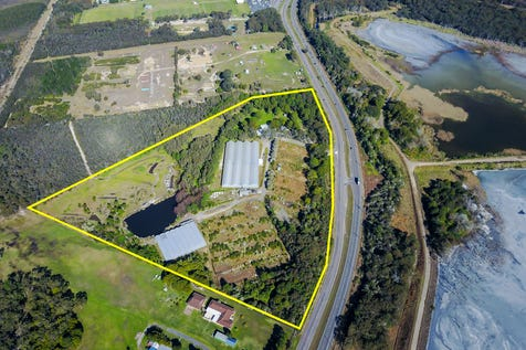 120 Pacific Highway, Doyalson, 2262, Central Coast - Acreage/semi-rural / FOR SALE BY TENDER / P.O.A