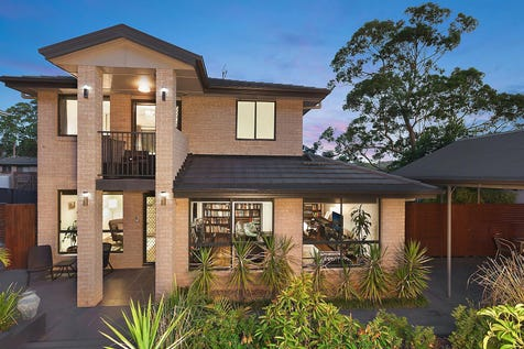 5 Mortons Close, Kincumber, 2251, Central Coast - House / Stunning modern home positioned to capture sunshine / Carport: 2 / $850,000