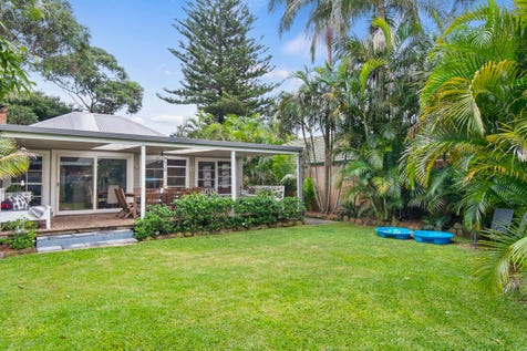 64 Barrenjoey Road, Mona Vale, 2103, Northern Beaches - House / Beachside – Single Level Hamptons Style Hideaway – Off-Street for 6 Cars / Garage: 2 / P.O.A