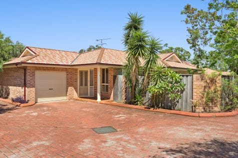 6/745-747 Pacific Highway, Kanwal, 2259, Central Coast - Villa / Modern and Spacious Villa / Courtyard / Garage: 1 / Secure Parking / Built-in Wardrobes / Split-system Air Conditioning / Ensuite: 1 / Toilets: 2 / $400,000