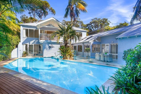 62 Avalon Parade, Avalon Beach, 2107, Northern Beaches - House / The ultimate beach house; minutes to the surf / Carport: 3 / $3,950,000