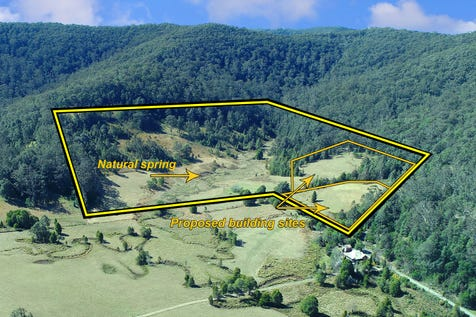 64 Boyds Lane, Wyong Creek, 2259, Central Coast - Acreage/semi-rural / First time offered in over 100 Years! / $900,000
