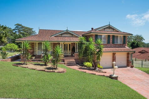 1 Marlborough Close, Terrigal, 2260, Central Coast - House / Picture Perfect Family Lifestyle / Garage: 2 / P.O.A