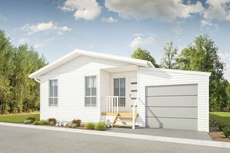 25 Mulloway Road, Chain Valley Bay, 2259, Central Coast - Retirement Living / Gateway Lifestyle Valhalla - The Miller / Garage: 1 / $290,000