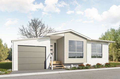 314/25 Mulloway Road, Chain Valley Bay, 2259, Central Coast - Retirement Living / The Walker / Garage: 1 / $333,234