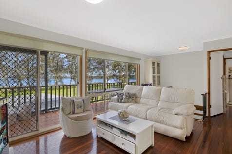 7 Kallaroo Road, San Remo, 2262, Central Coast - House / Waterfront Reserve with Outstanding Views / Balcony / Garage: 2 / $530,000