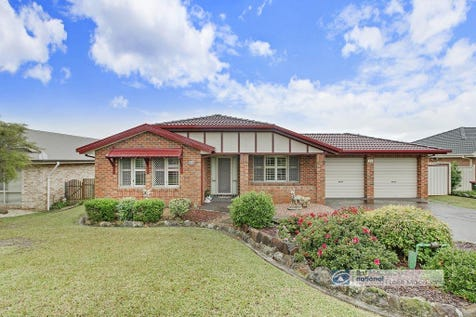 27 Plane Tree Circuit, Woongarrah, 2259, Central Coast - House / HOME SWEET HOME / Garage: 2 / $530,000