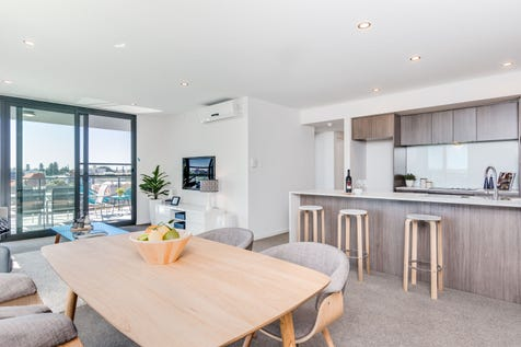 10/269 James Street, Northbridge, 6003, Perth City - Apartment / FINAL SELL OUT - NORTH FACING - PRICE SLASHED! / Swimming Pool - Inground / Garage: 1 / Secure Parking / Air Conditioning / $479,000
