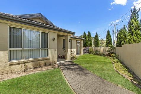 3/6 Bradys Gully Road, North Gosford, 2250, Central Coast - Unit / Immaculate, modern & uniquely large villa in ideal location!! / Garage: 2 / P.O.A
