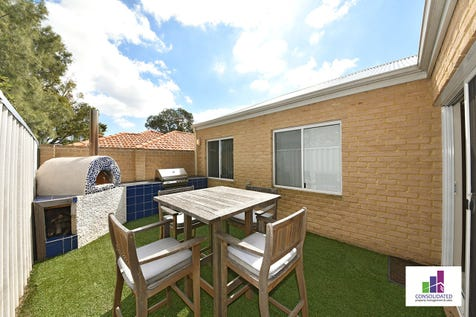 4c Gretham Road, Westminster, 6061, North East Perth - Villa / Arrange your private viewing so you don't miss out.......!!!!   / Courtyard / Fully Fenced / Garage: 2 / Remote Garage / Air Conditioning / Alarm System / Built-in Wardrobes / Living Areas: 1 / $399,000