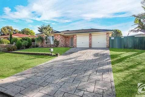 24 Maheno Avenue, Blue Haven, 2262, Central Coast - House / 5 Beds, A Pool & Side Access / Garage: 2 / Dishwasher / Ensuite: 1 / $609,000