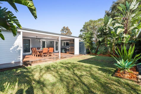 53 Mackenzie Avenue, Woy Woy, 2256, Central Coast - House / 4 bedroom house / Deck / Fully Fenced / Outdoor Entertaining Area / Outside Spa / Shed / Carport: 3 / Remote Garage / Secure Parking / Air Conditioning / Broadband Internet Available / Built-in Wardrobes / Dishwasher / Floorboards / Pay TV Access / P.O.A