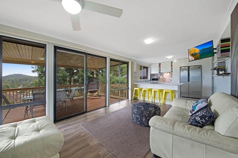 158 Glennie Street, North Gosford, 2250, Central Coast - House / Newly Renovated With Breathtaking Views / Balcony / Air Conditioning / $500,000