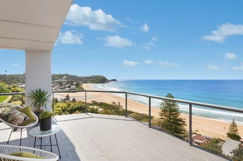 1/29 Warren Avenue, Avoca Beach, 2251, Central Coast - Townhouse / Idyllic coastal residence with stunning views / Garage: 2 / P.O.A
