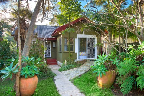 20 Whale Beach Road, Avalon Beach, 2107, Northern Beaches - House / Old Soul In Need Of Loving / Garage: 1 / P.O.A