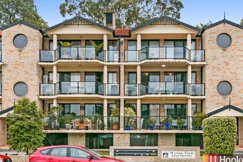 5/11 Riou Street, Gosford, 2250, Central Coast - Unit / Convenient City Living / Balcony / Garage: 1 / Dishwasher / Ensuite: 1 / $450,000