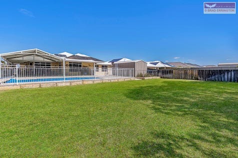 22 Fewson Turn, Ellenbrook, 6069, North East Perth - House / BE QUICK.. THIS HUGE HOME IS PRICED TO SELL! / Garage: 2 / $599,000