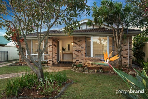 52 Irene Parade, Noraville, 2263, Central Coast - House / Vibrant single level home, minutes to the beach / Garage: 2 / P.O.A
