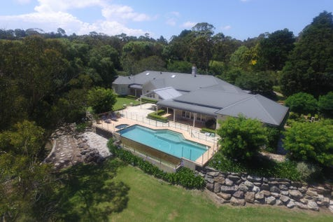 231 Tooronga Road, Terrey Hills, 2084, Northern Beaches - Acreage/semi-rural / Trophy acreage estate with resort and equine facilities / Swimming Pool - Inground / Tennis Court / Garage: 3 / Secure Parking / Air Conditioning / Alarm System / Ensuite: 1 / Toilets: 1 / P.O.A