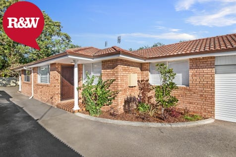 2/30 Ocean Beach Road, Woy Woy, 2256, Central Coast - Villa / Great First Home or Investment / Garage: 1 / $440,000
