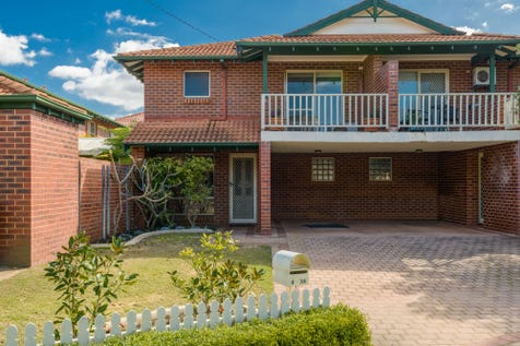 4/36 Kirkham Hill Terrace, Maylands, 6051, North East Perth - Townhouse / Pot of property gold! / Carport: 2 / Air Conditioning / $479,000