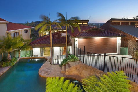 61 Berne Street, Bateau Bay, 2261, Central Coast - House / Premium coastal haven boasts uninterrupted views / Swimming Pool - Inground / Garage: 2 / P.O.A