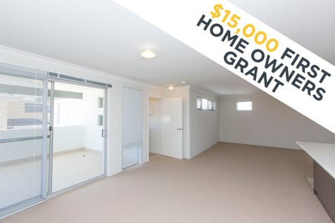 4, 12 Cobham Avenue, Nollamara, 6061, North East Perth - Unit / BRAND NEW APARTMENT | $15,000 FIRST HOME OWNER'S GRANT APPLIES / Garage: 1 / $335,000