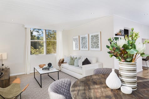 3/25  Gladstone St, Newport, 2106, Northern Beaches - Apartment / Chic, renovated coastal vibe / Balcony / Garage: 1 / Secure Parking / Built-in Wardrobes / Dishwasher / Floorboards / Study / Toilets: 1 / $795,000