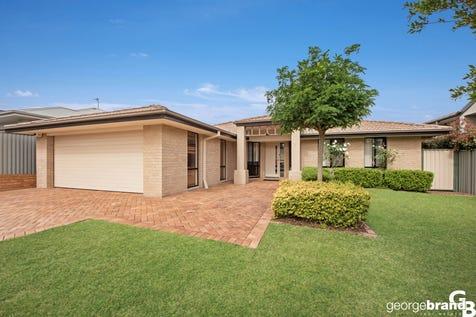 5 Stan Johnson Drive, Hamlyn Terrace, 2259, Central Coast - House / Stylish Family Home / Garage: 2 / $680,000