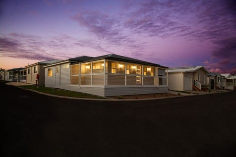 389/25 Mulloway Road, Chain Valley Bay, 2259, Central Coast - Retirement Living / The Odin Premium / Garage: 1 / $425,000