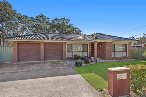 88 Chittaway Road, Chittaway Bay, 2261, Central Coast - House / First home buyers, Downsizers and Investors. / Garage: 2 / Air Conditioning / $620,000