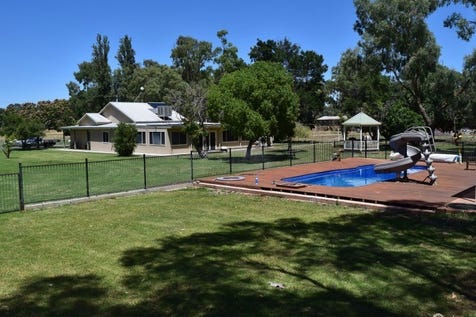 2271 Newell Highway, Tichborne, 2870, Central Tablelands - Other / RENOVATED LIFESTYLE PROPERTY ! / Swimming Pool - Inground / Carport: 2 / Garage: 2 / $550,000
